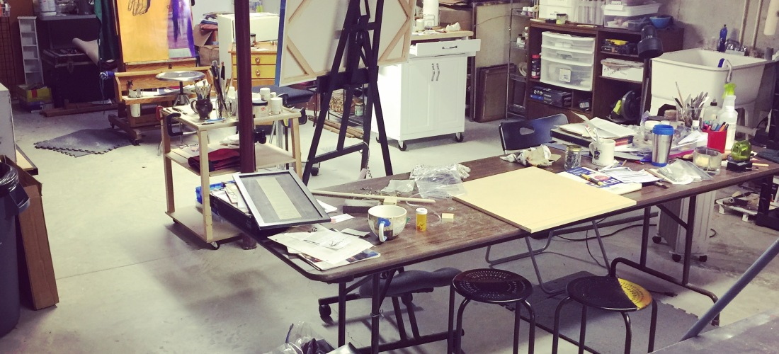 Handy Concepts Arts Studio