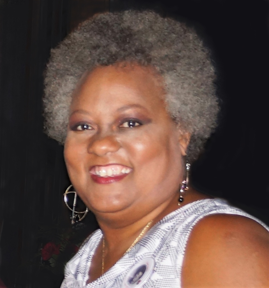 Profile photo Cheryl Handy